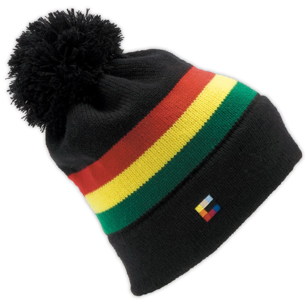 COAL The Freezin' Hat, Black - BLACK