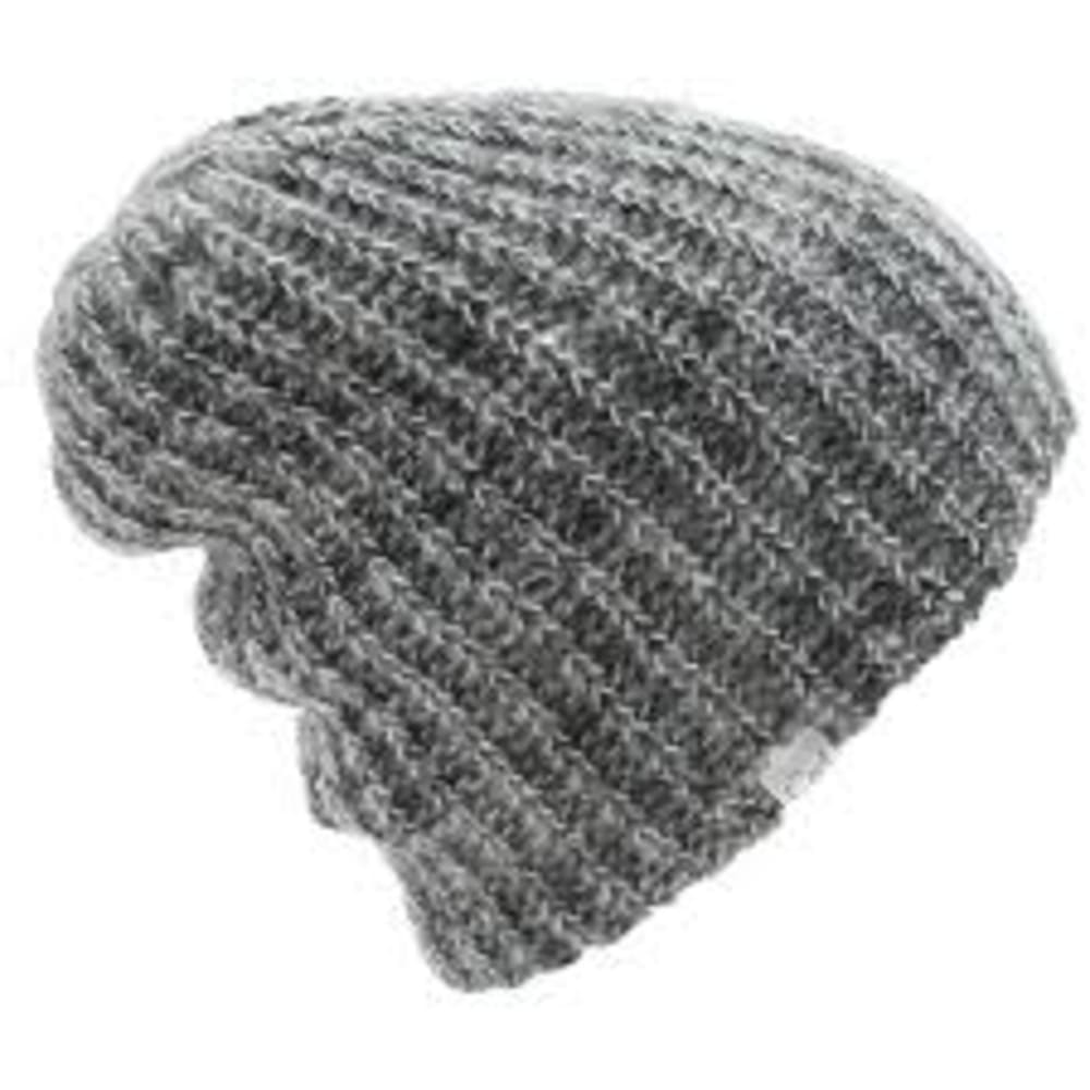 COAL The Coco Beanie - CHARCOAL