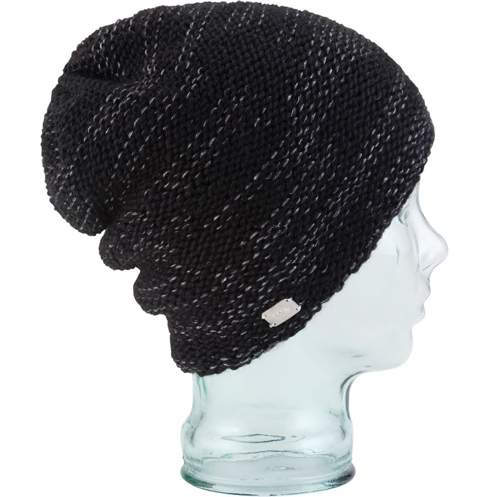 COAL Men's The Pia Beanie - BLACK