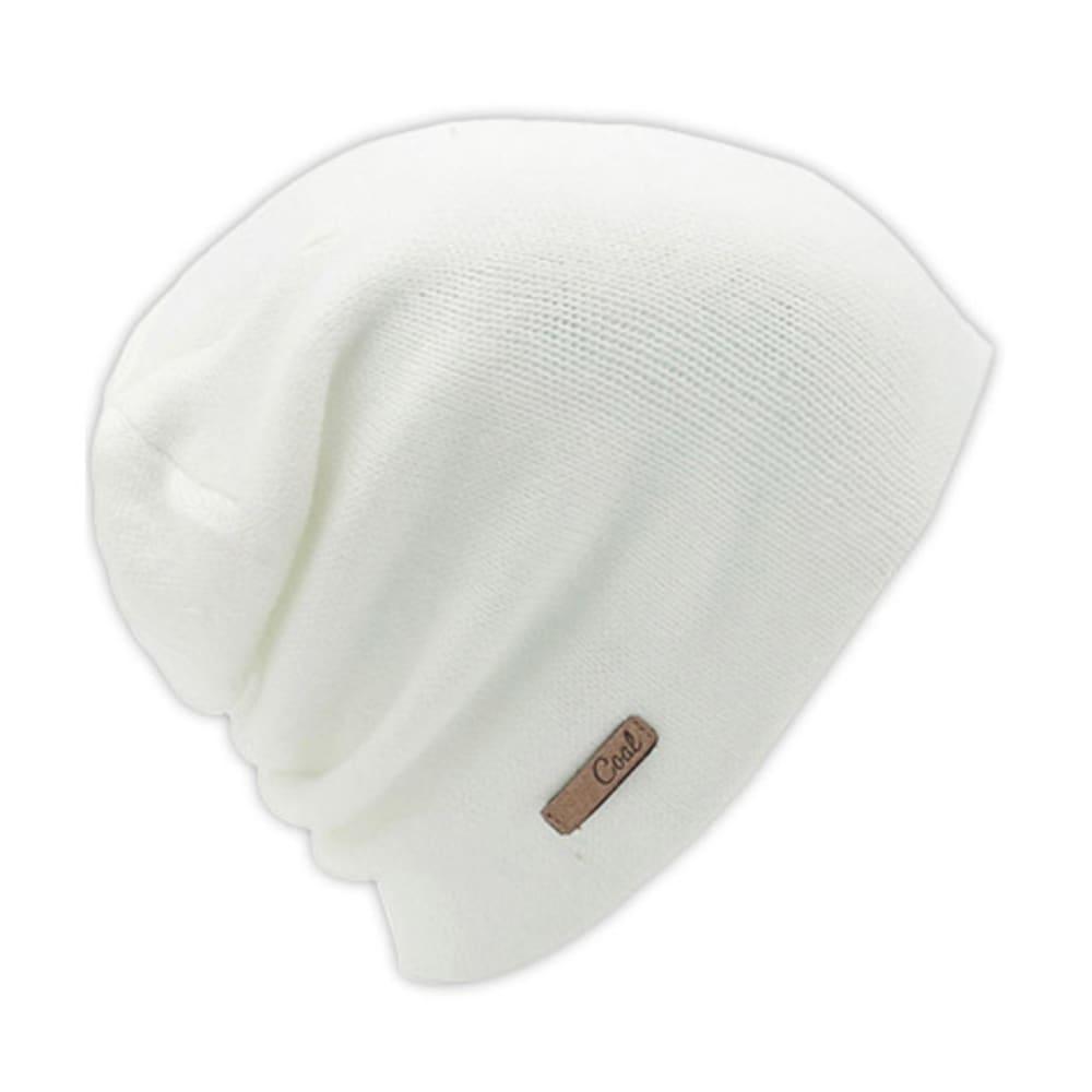 COAL Julietta Hat, Crème - CREME