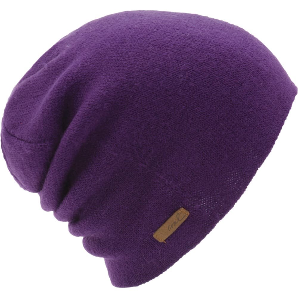 COAL The Julietta Beanie - PURPLE