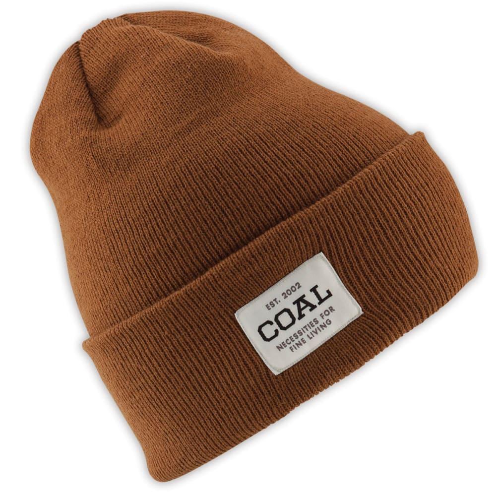 COAL The Uniform Hat, Light Brown - LIGHT BROWN