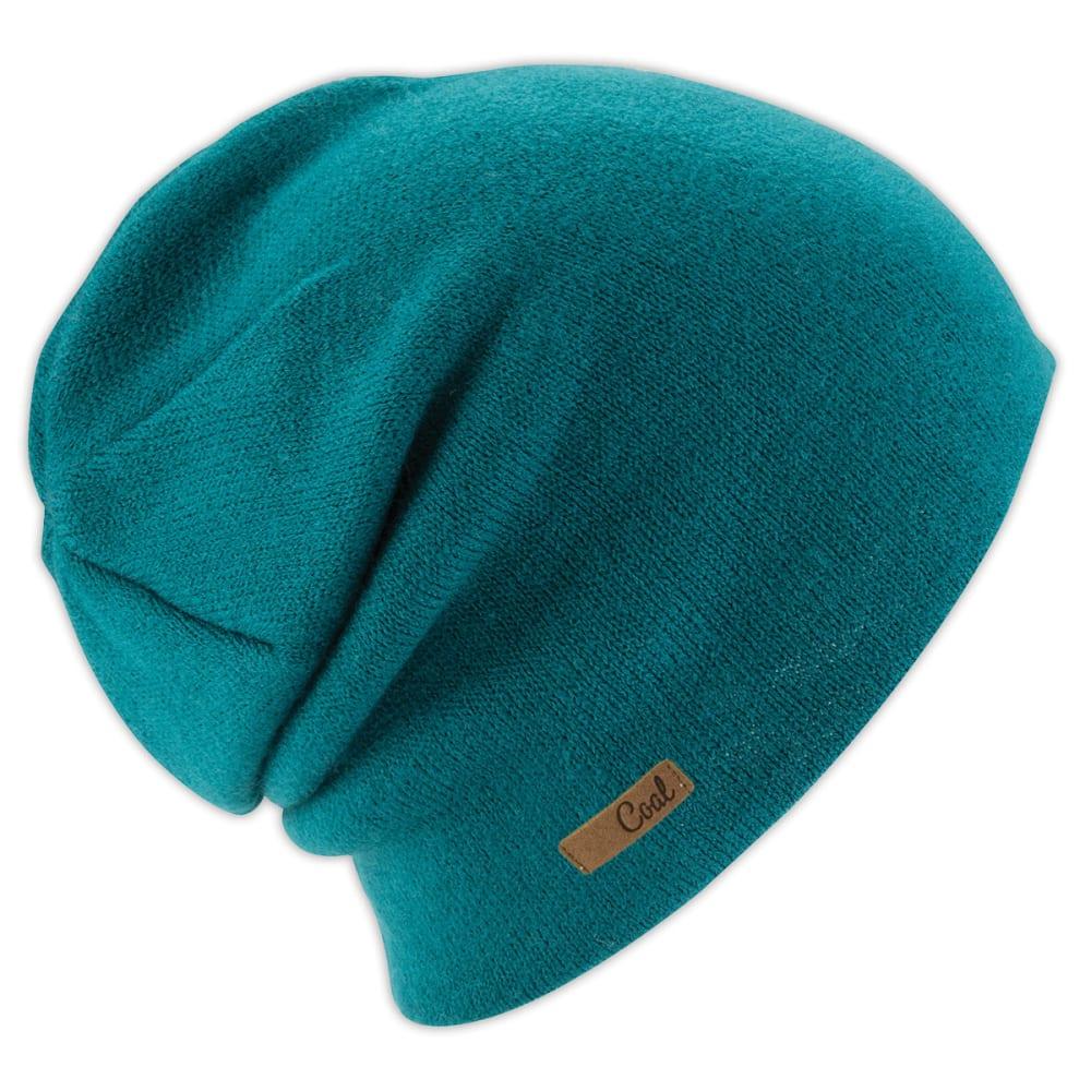 COAL The Juliette Hat, Evergreen - EVERGREEN