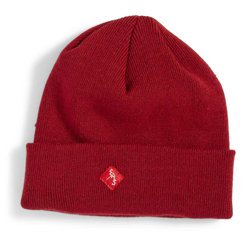 EMS® Watch Cap - BIKING RED
