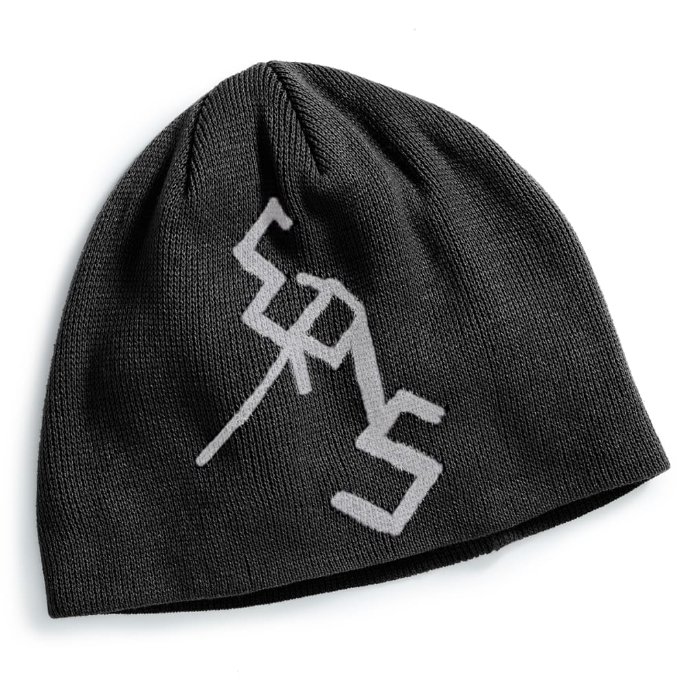 EMS® Ice Axe Beanie - JET BLACK