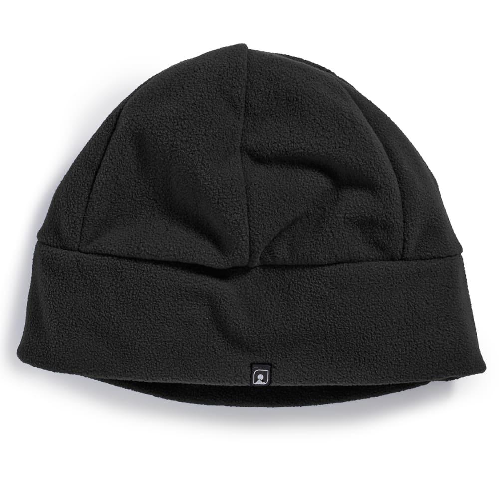 EMS® Hyland Fleece Hat - JET BLACK