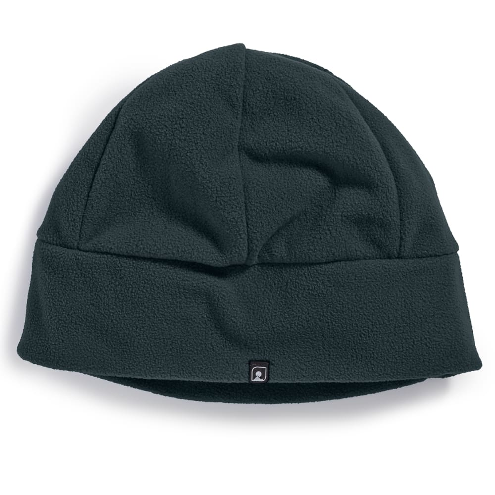 EMS® Hyland Fleece Hat - SCARAB HEATHER