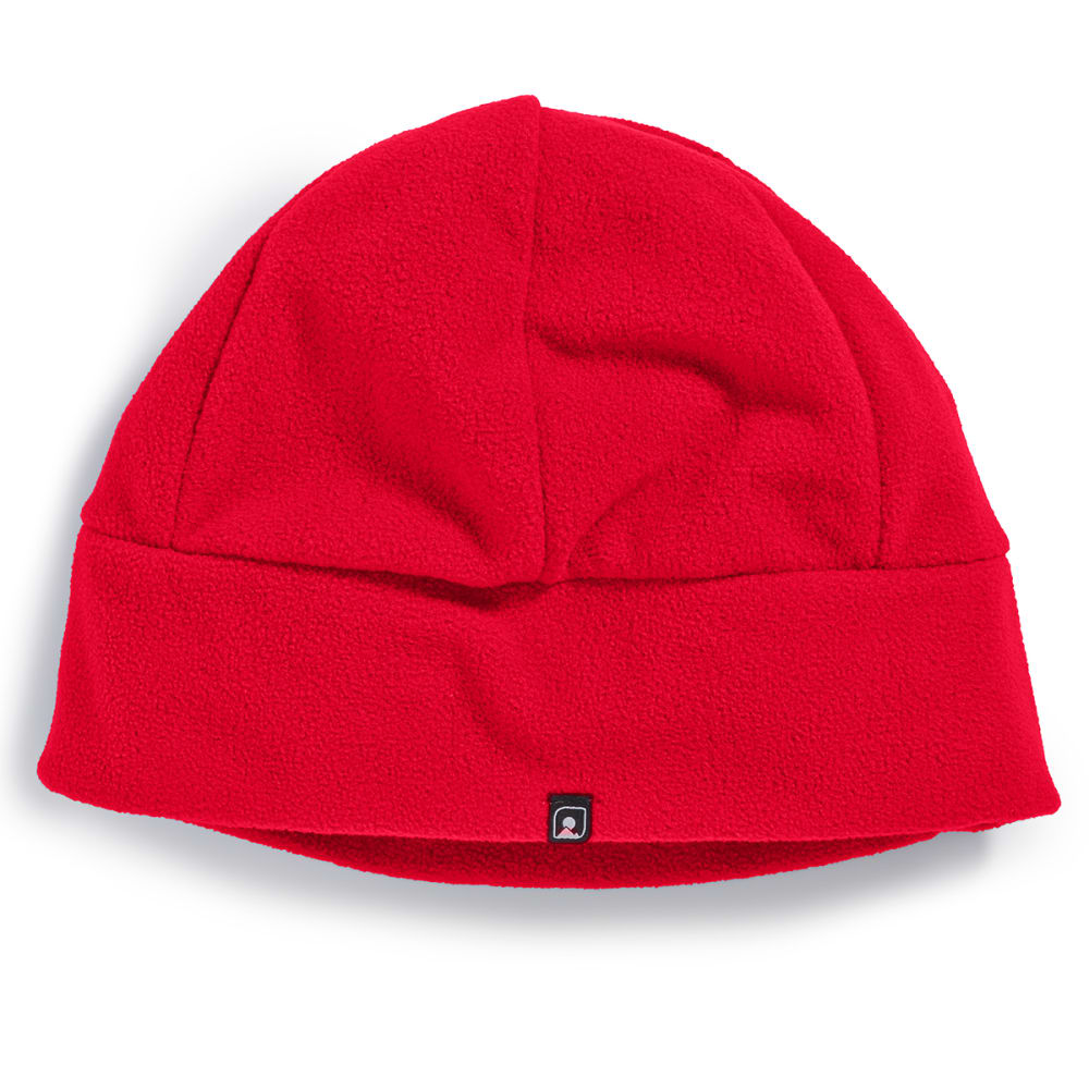EMS® Hyland Fleece Hat - CHILI PEPPER