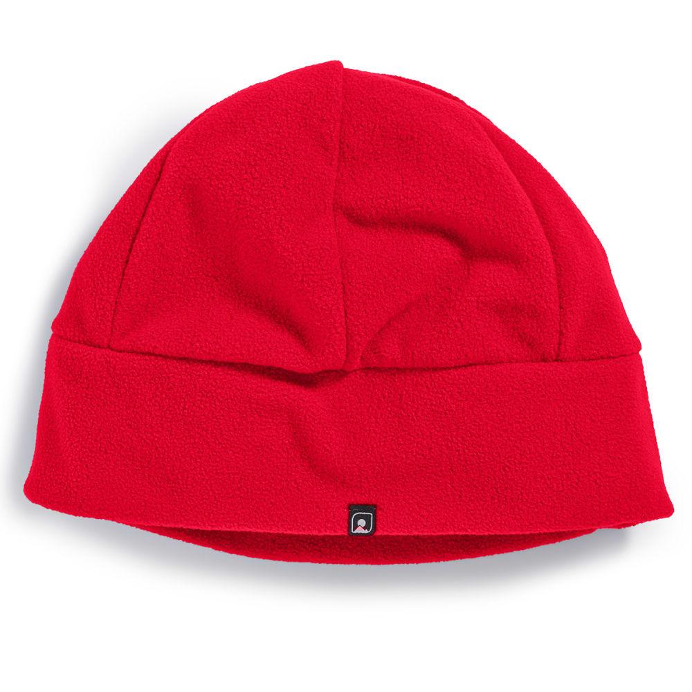 EMS® Hyland Fleece Hat - CHILI PEPPER