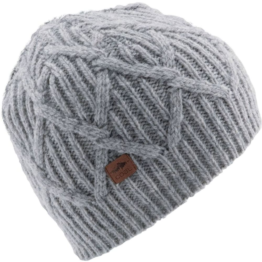 COAL Men's The Yukon Beanie - GREY