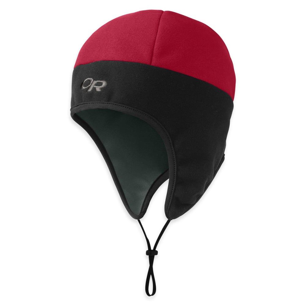 OUTDOOR RESEARCH Men's Peruvian Hat - RETRO RED