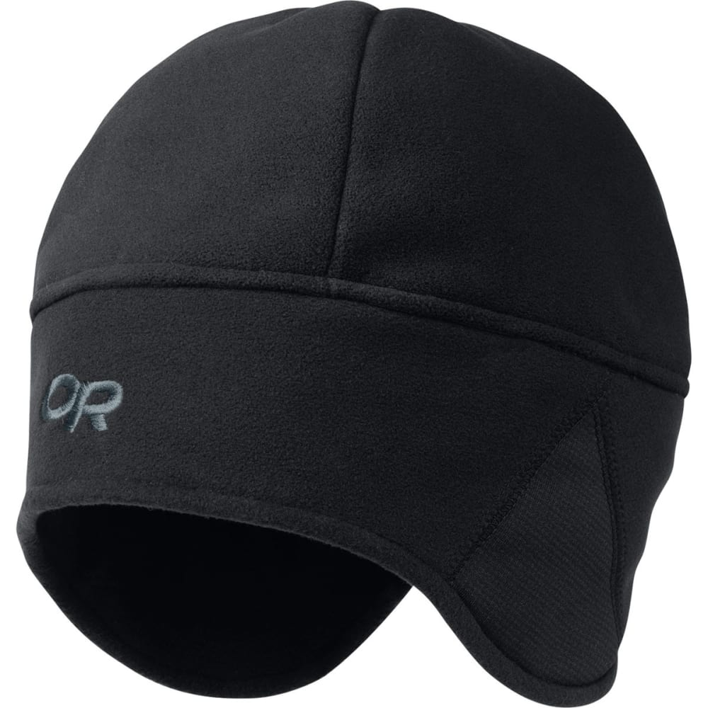OUTDOOR RESEARCH Wind Warrior Hat - BLACK