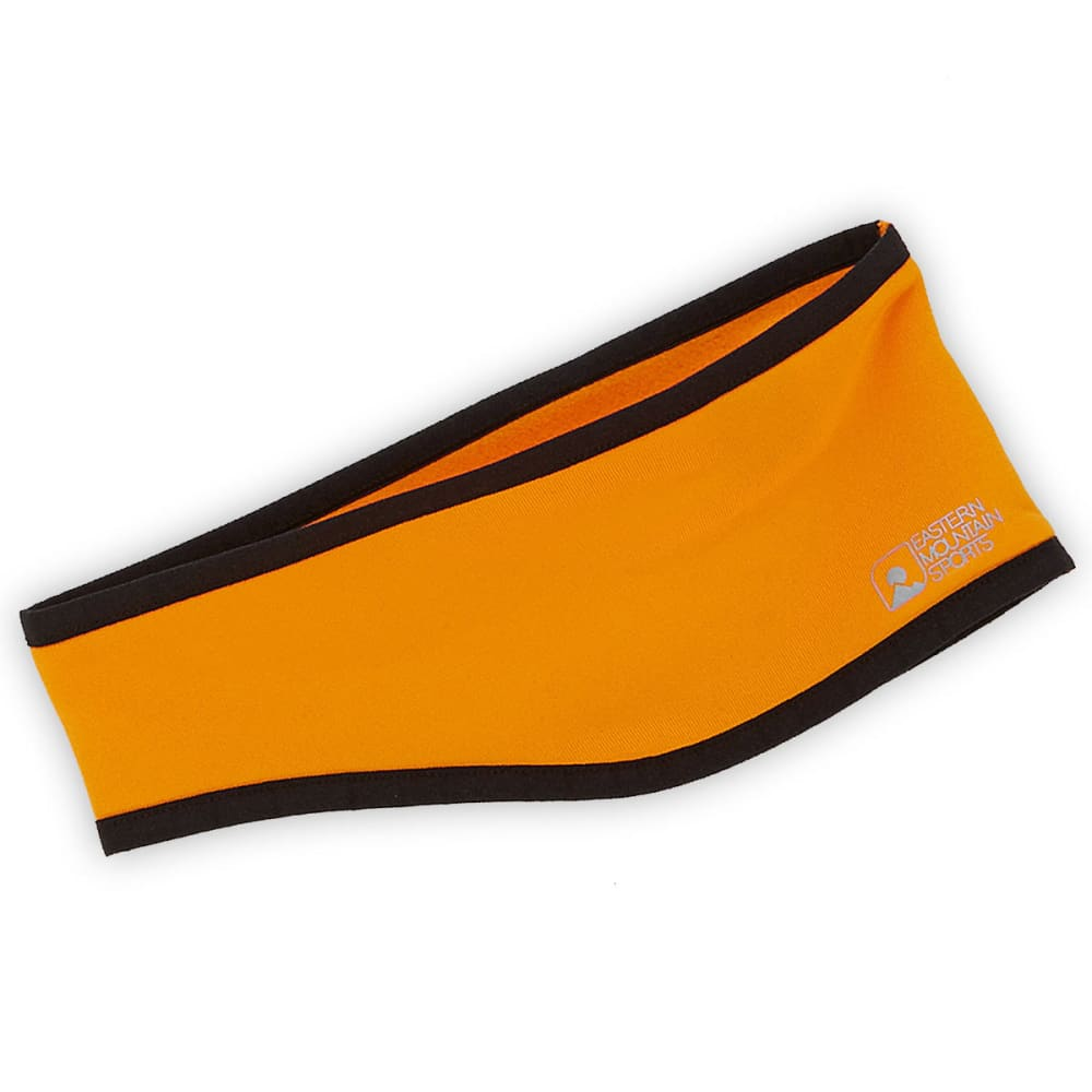 EMS® Power Stretch® Headband - BOLD ORANGE