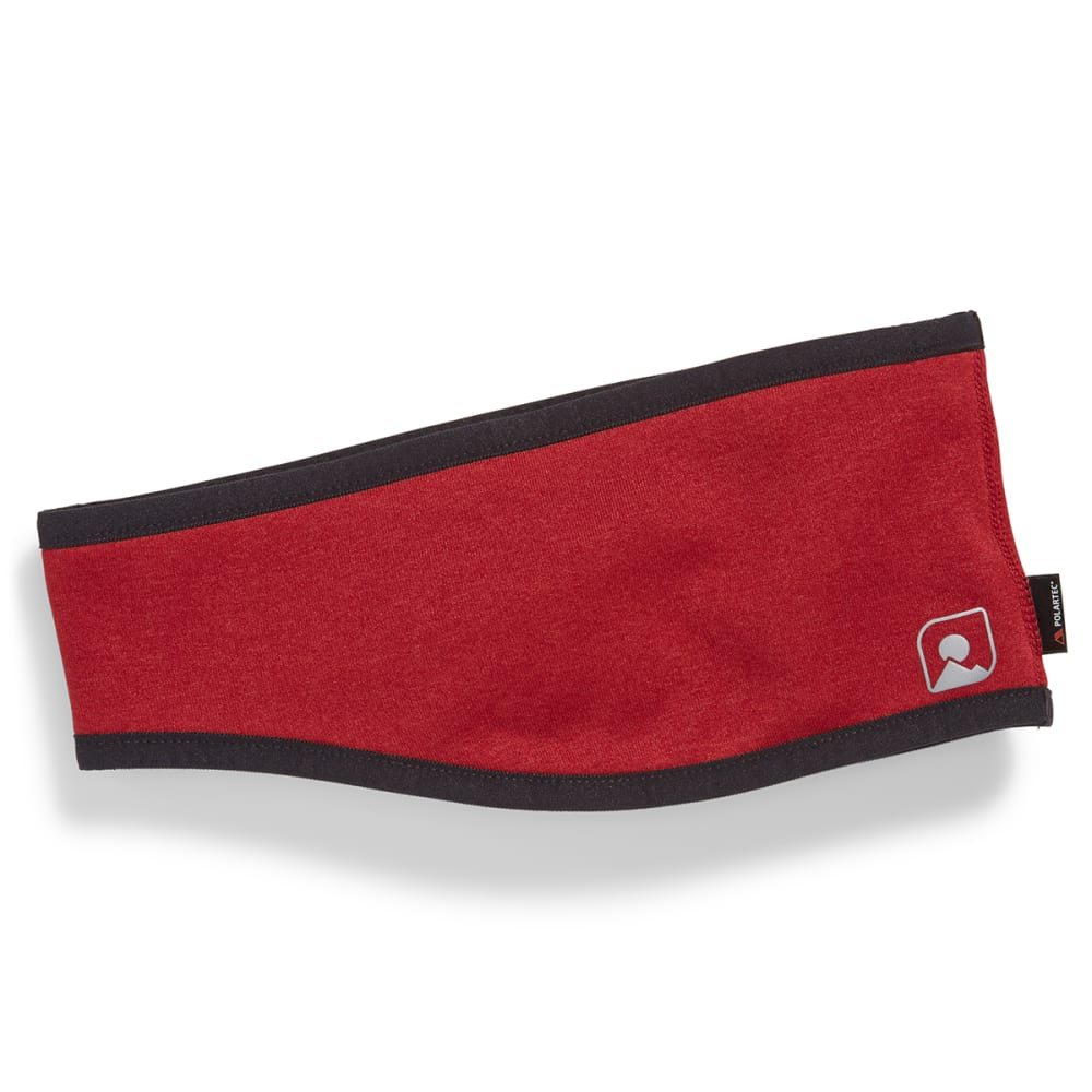 EMS® Power Stretch® Headband  - BIKING RED
