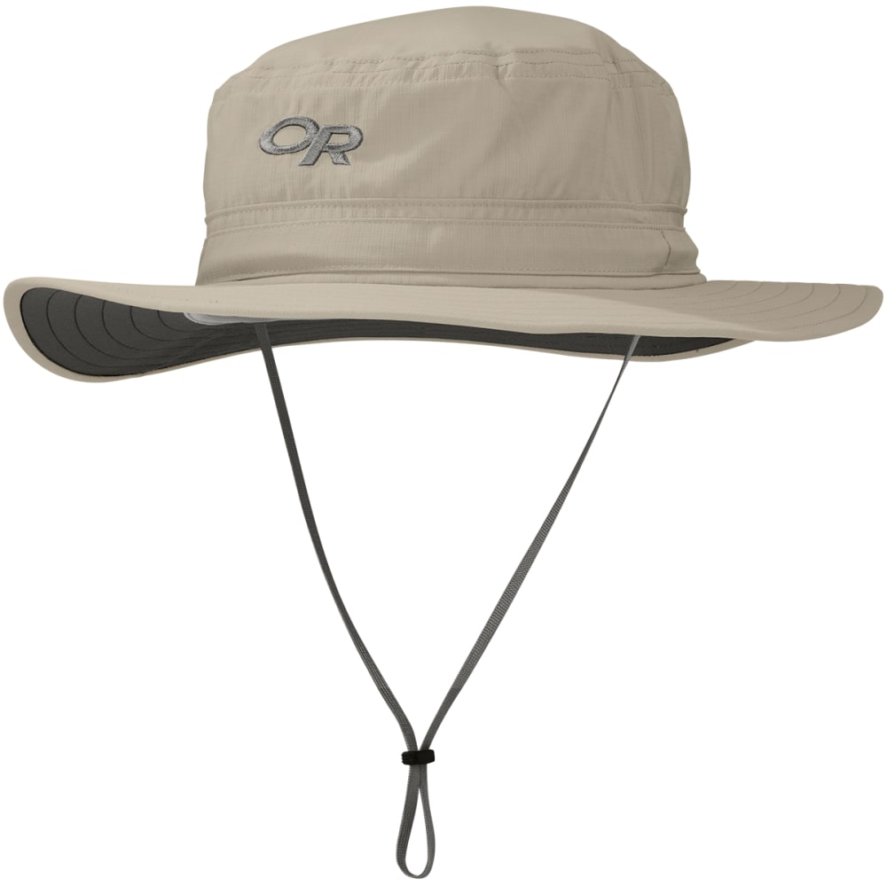 OUTDOOR RESEARCH Helios Sun Hat - KHAKI-0800 4669f4493bf