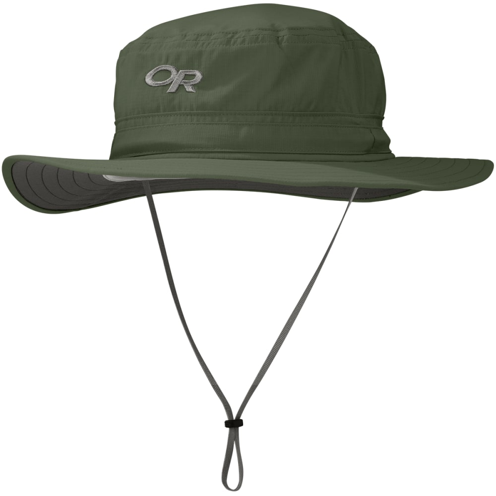 OUTDOOR RESEARCH Helios Sun Hat - OLIVE GREEN