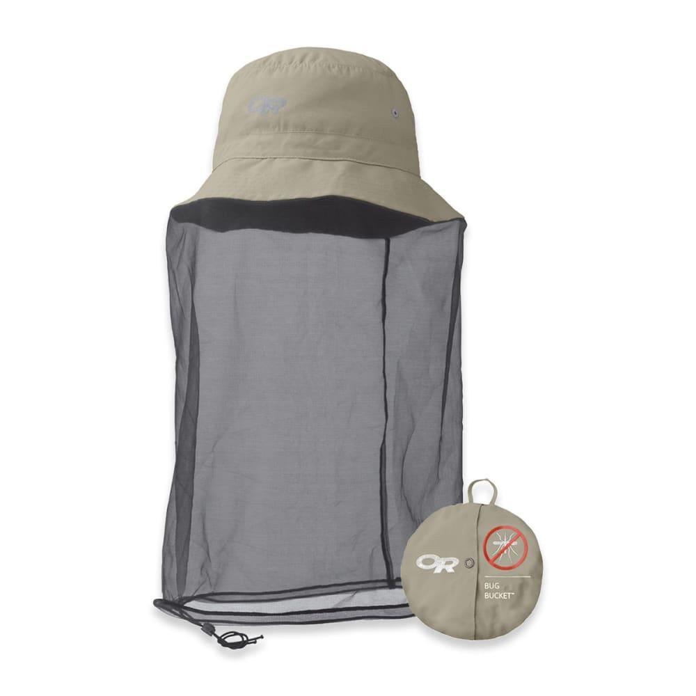 OUTDOOR RESEARCH Bug Bucket Hat - 0800 KHAKI