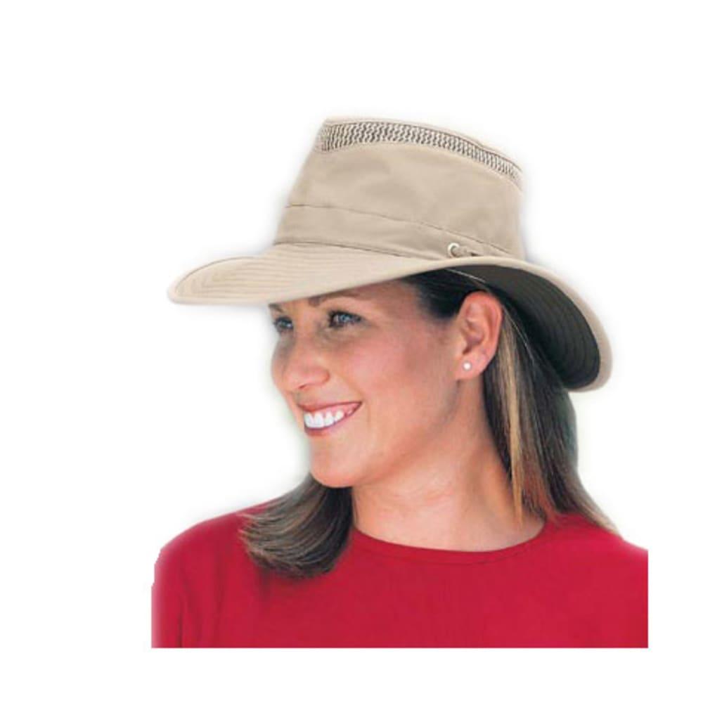 TILLEY Airflo Hat - KHAKI
