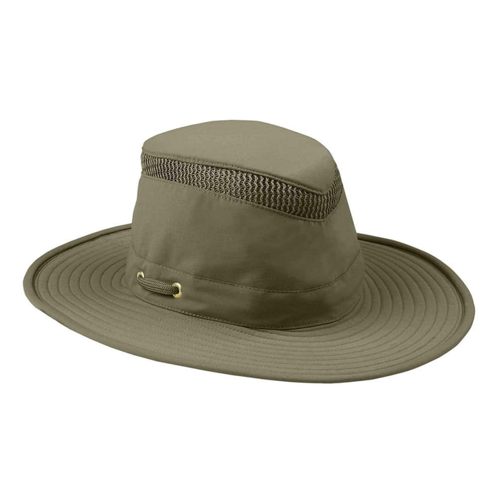 TILLEY Airflo Hat - OLIVE