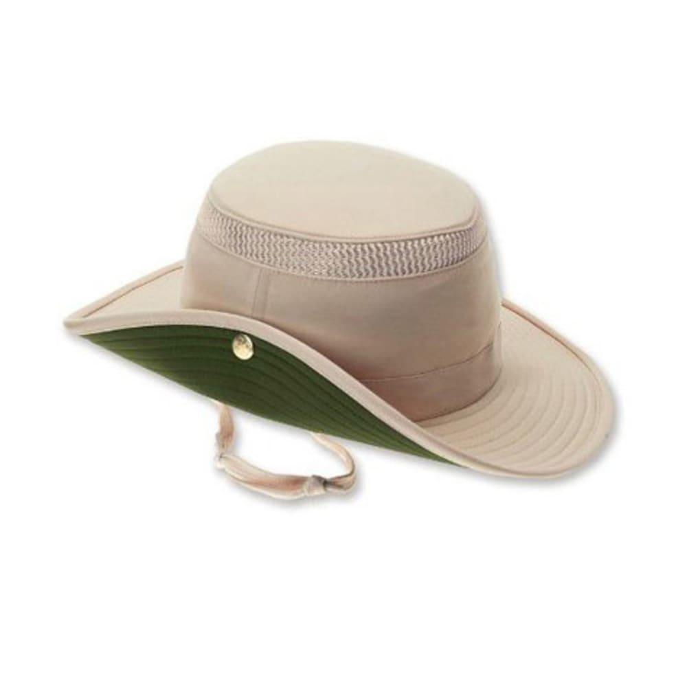 TILLEY LTM3 Airflo Hat - KHAKI/OLIVE