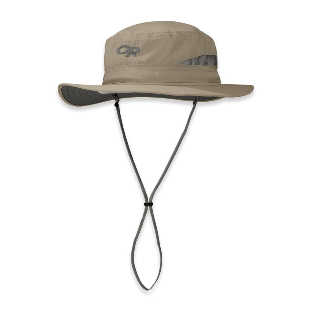 OUTDOOR RESEARCH Sentinel Brim Hat - KHAKI-0800