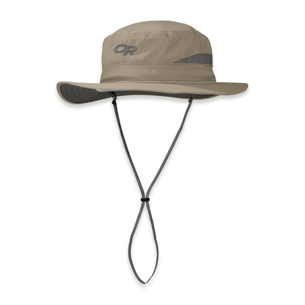 OUTDOOR RESEARCH Sentinel Brim Hat - KHAKI-0800
