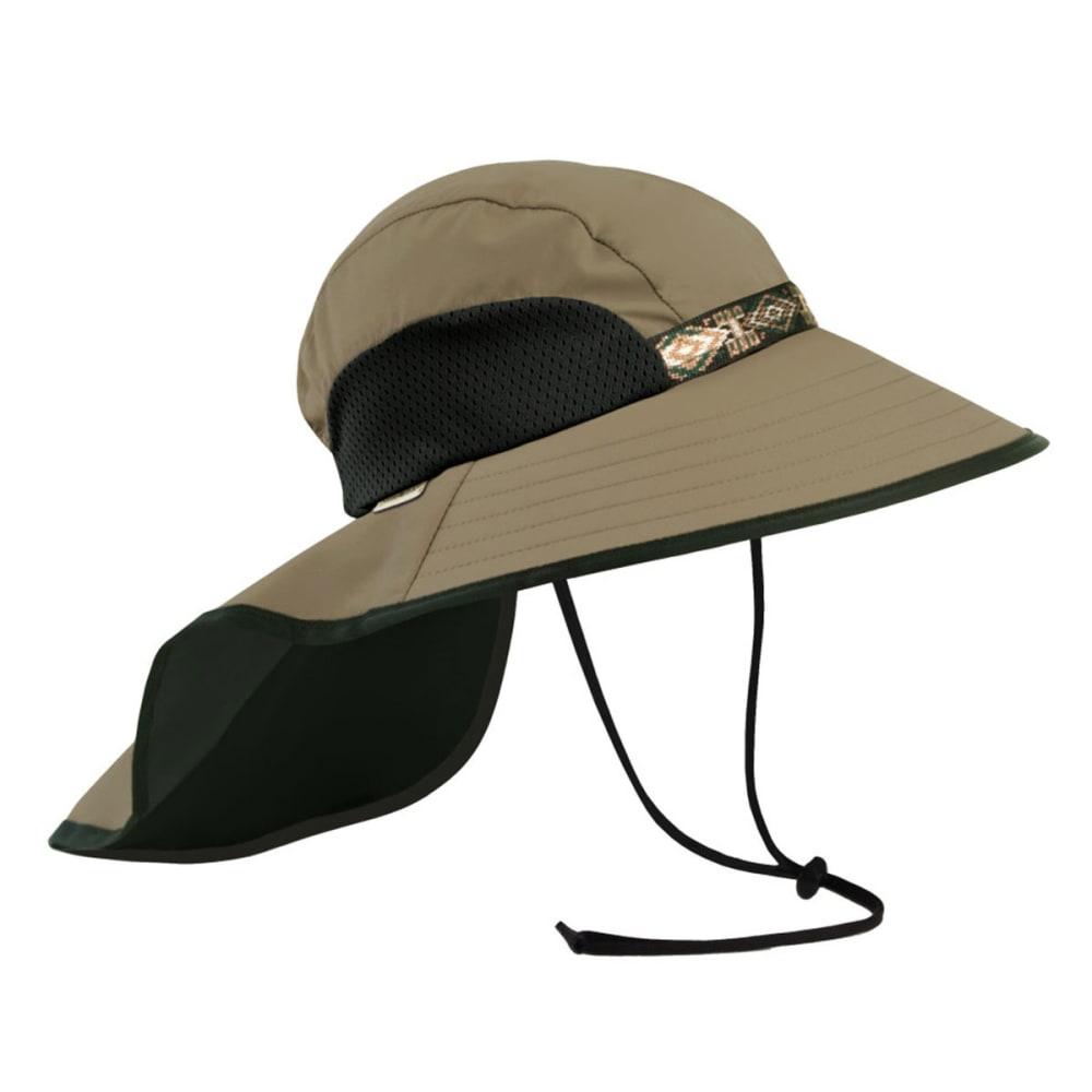 SUNDAY AFTERNOONS Adventure Hat - SAND