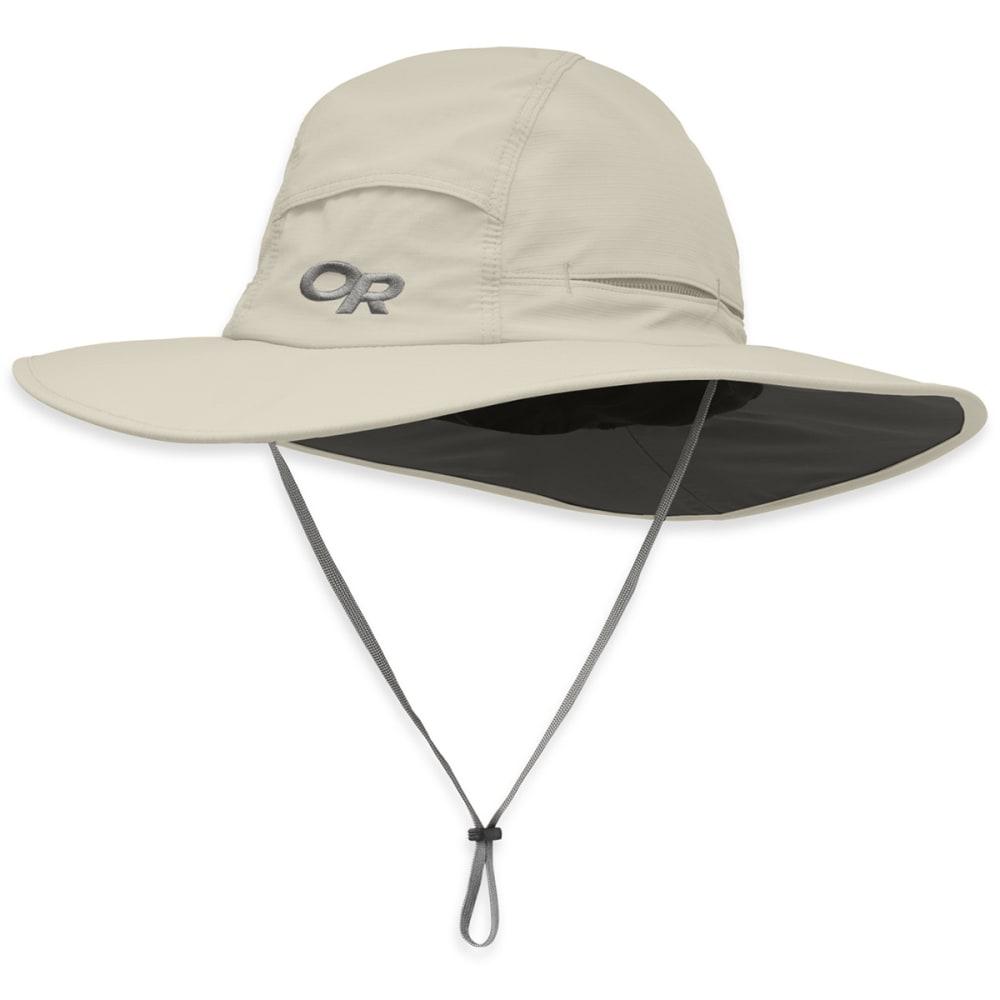 OUTDOOR RESEARCH Men's Sombriolet Sun Hat - 0910 SAND