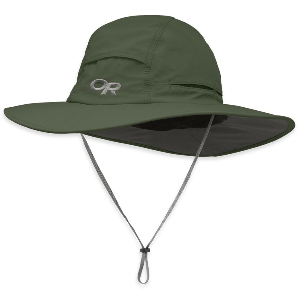 OUTDOOR RESEARCH Men's Sombriolet Sun Hat - 915 FATIGUE