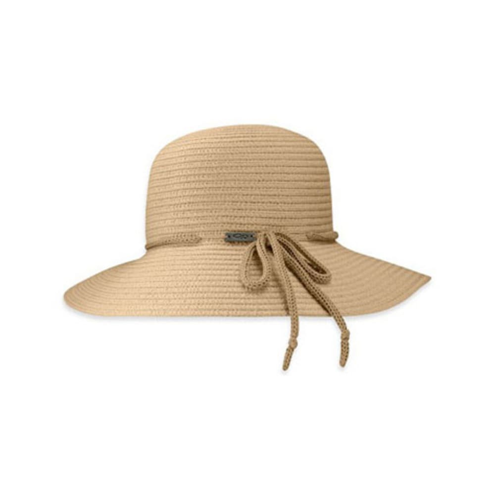 OUTDOOR RESEARCH Isla Hat - STRAW