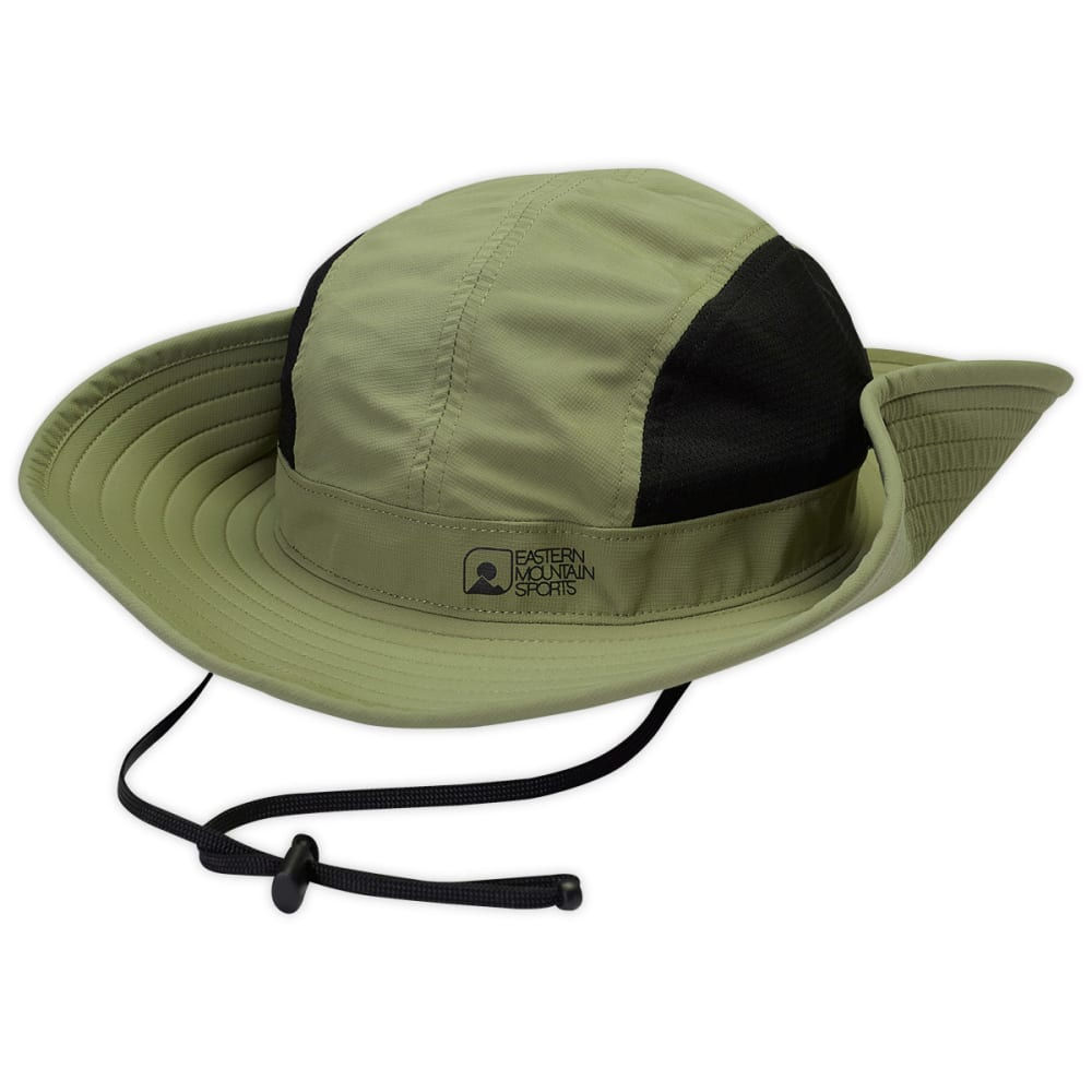 EMS® Vented Trekker Hat - LODEN GREEN