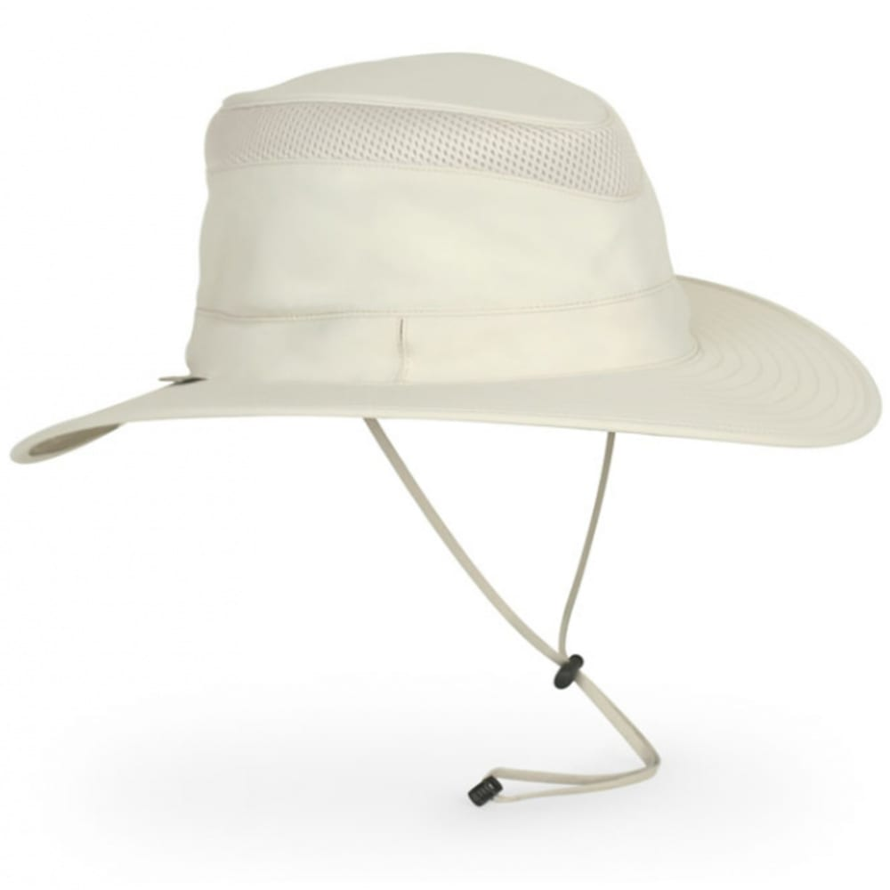 SUNDAY AFTERNOONS Charter Hat - CREAM