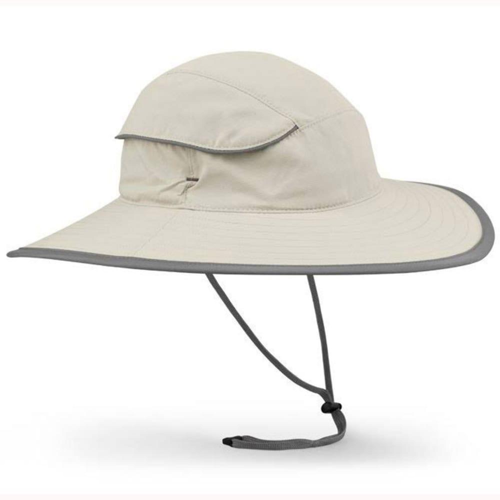 SUNDAY AFTERNOONS Compass Hat - CREAM