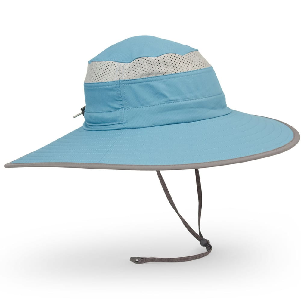 SUNDAY AFTERNOONS Lotus Hat - WATERFALL