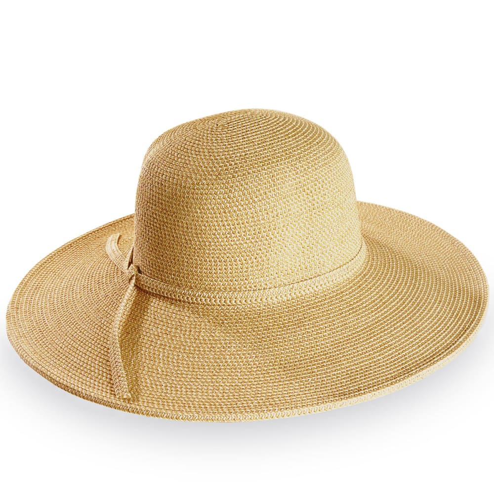 SUNDAY AFTERNOONS Riviera Hat - NATURAL