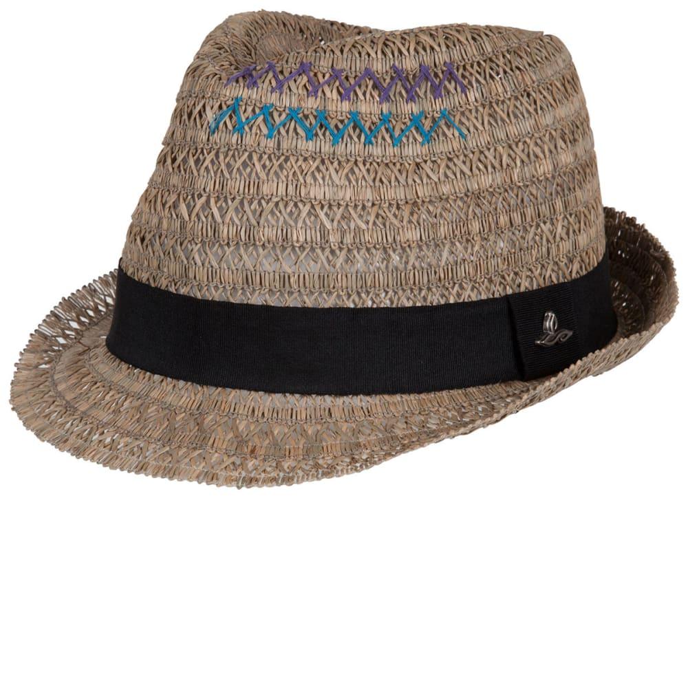 PRANA Estelle Hat - BLACK