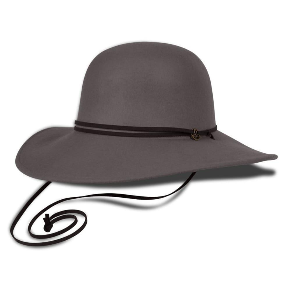 PRANA Women's Stevie Wool Hat - MOONROCK