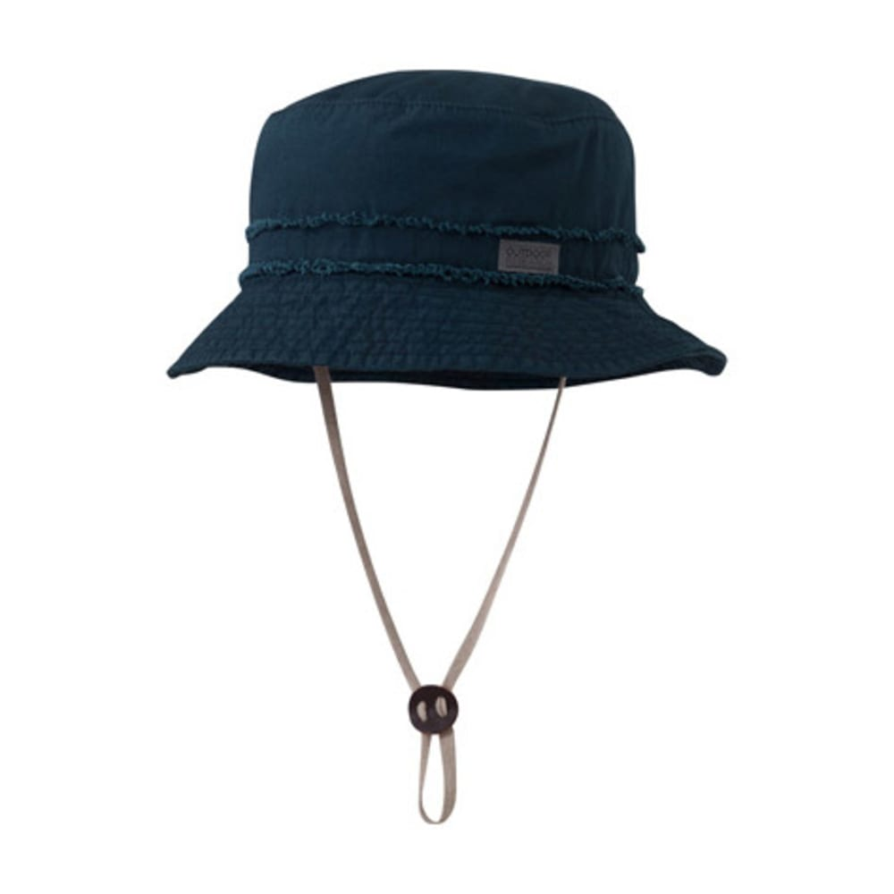 Outdoor Research Gin Joint Sun Bucket Hat - Blue 80205