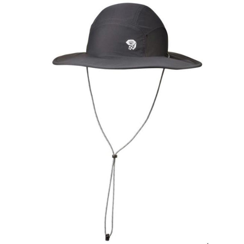 MOUNTAIN HARDWEAR Chiller Wide Brim Hat II - NONE