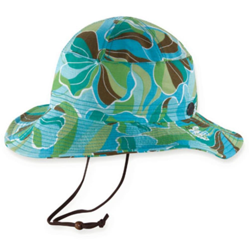 PISTIL Tristan Hat, Blue Haze - AQUA BLUE