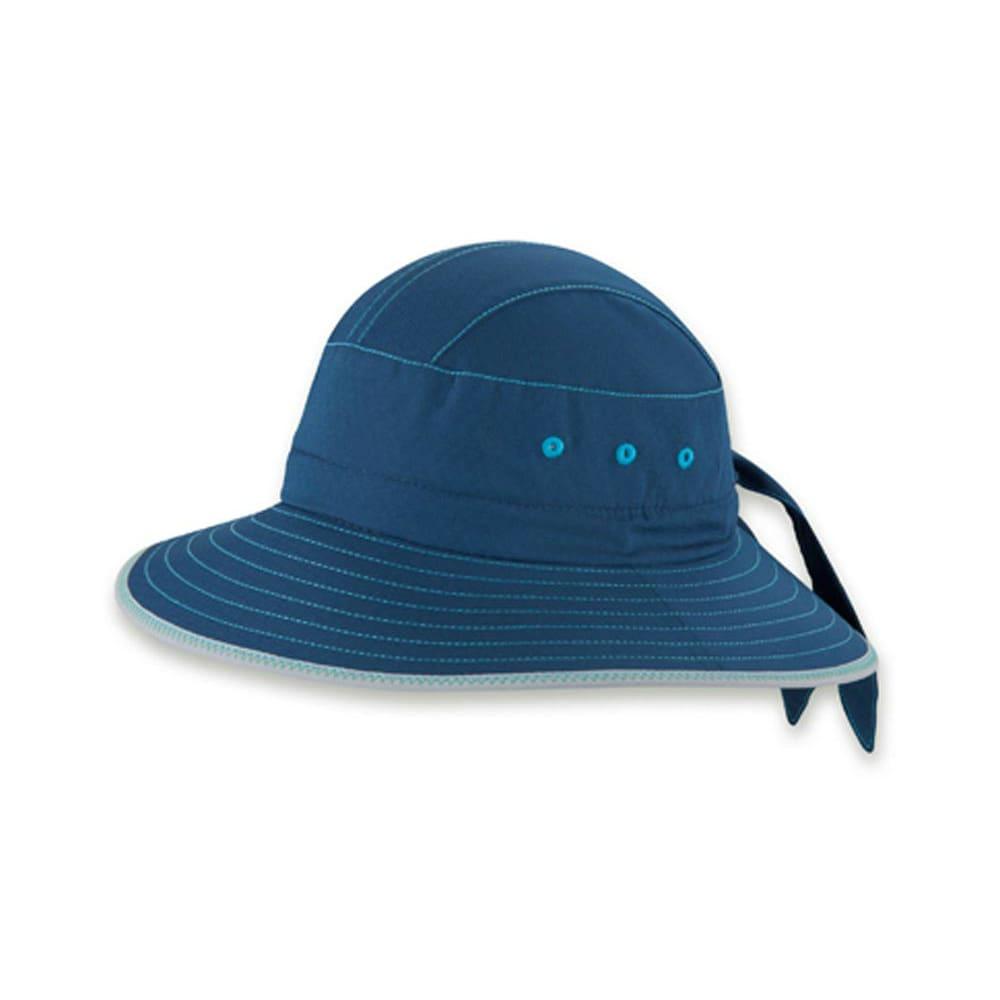 PISTIL Marisa Hat - MARINE