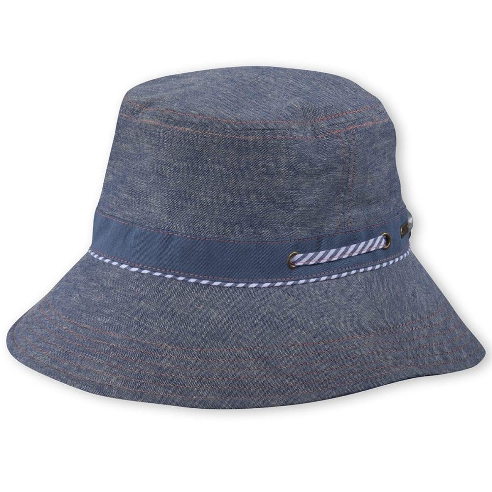PISTIL Hilary Hat - BLUE