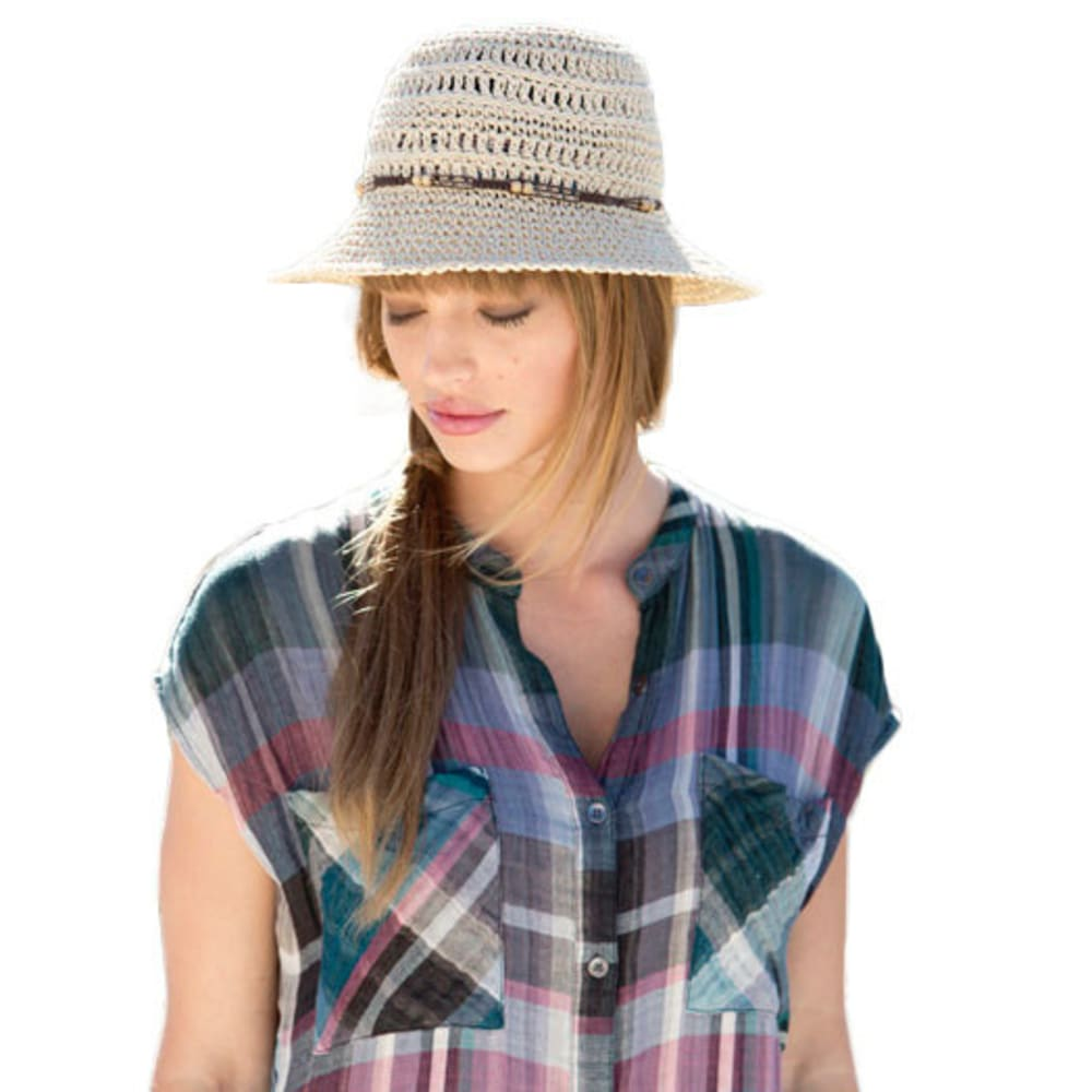 PISTIL Women's Jennah Sun Hat - NATURAL
