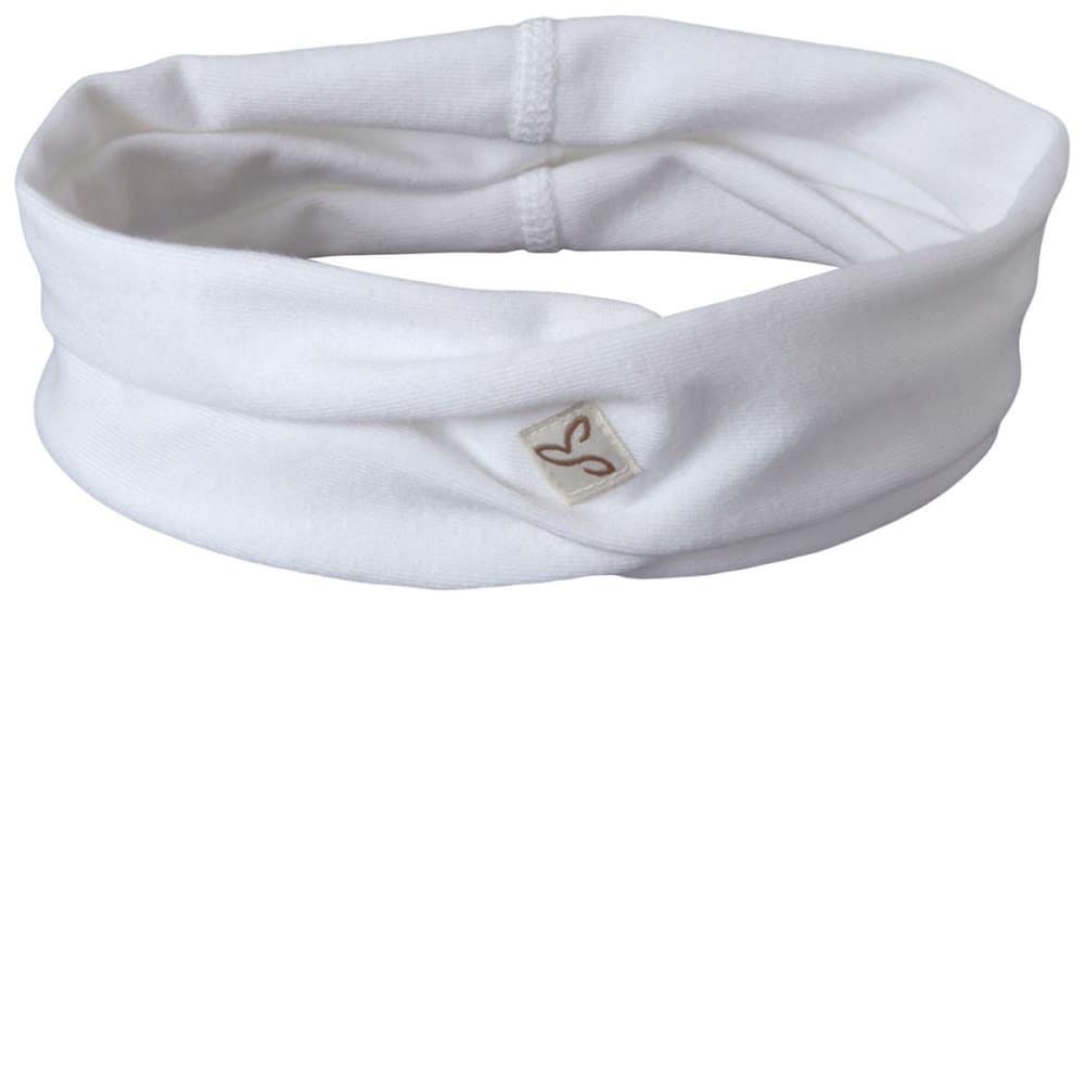 PRANA Women's Headband - WHITE