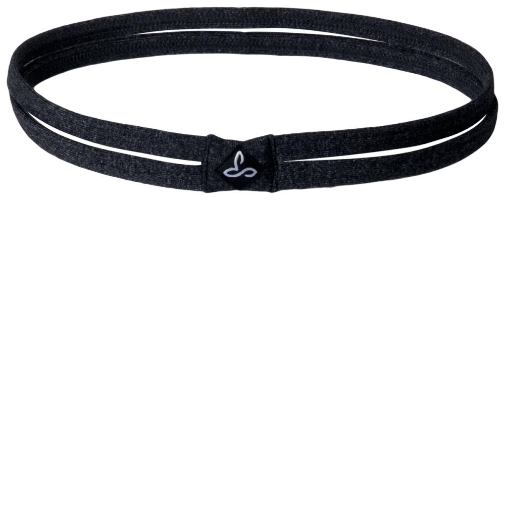 PRANA Double Headband - PINKBERRY