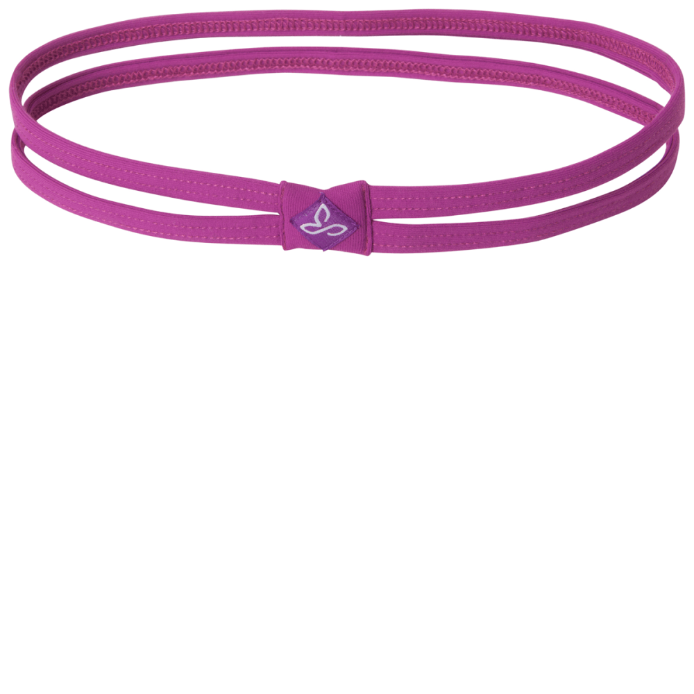 PRANA Double Headband - NONE