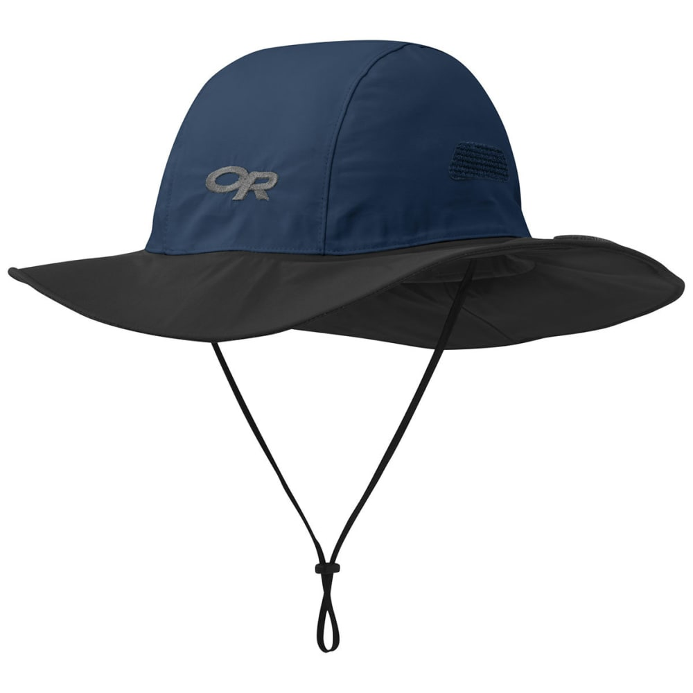 OUTDOOR RESEARCH Seattle Sombrero - ABYSS/BLACK-0289