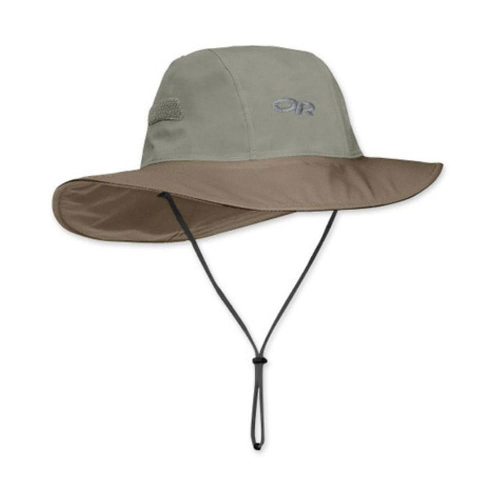 OUTDOOR RESEARCH Seattle Sombrero - KHAKI