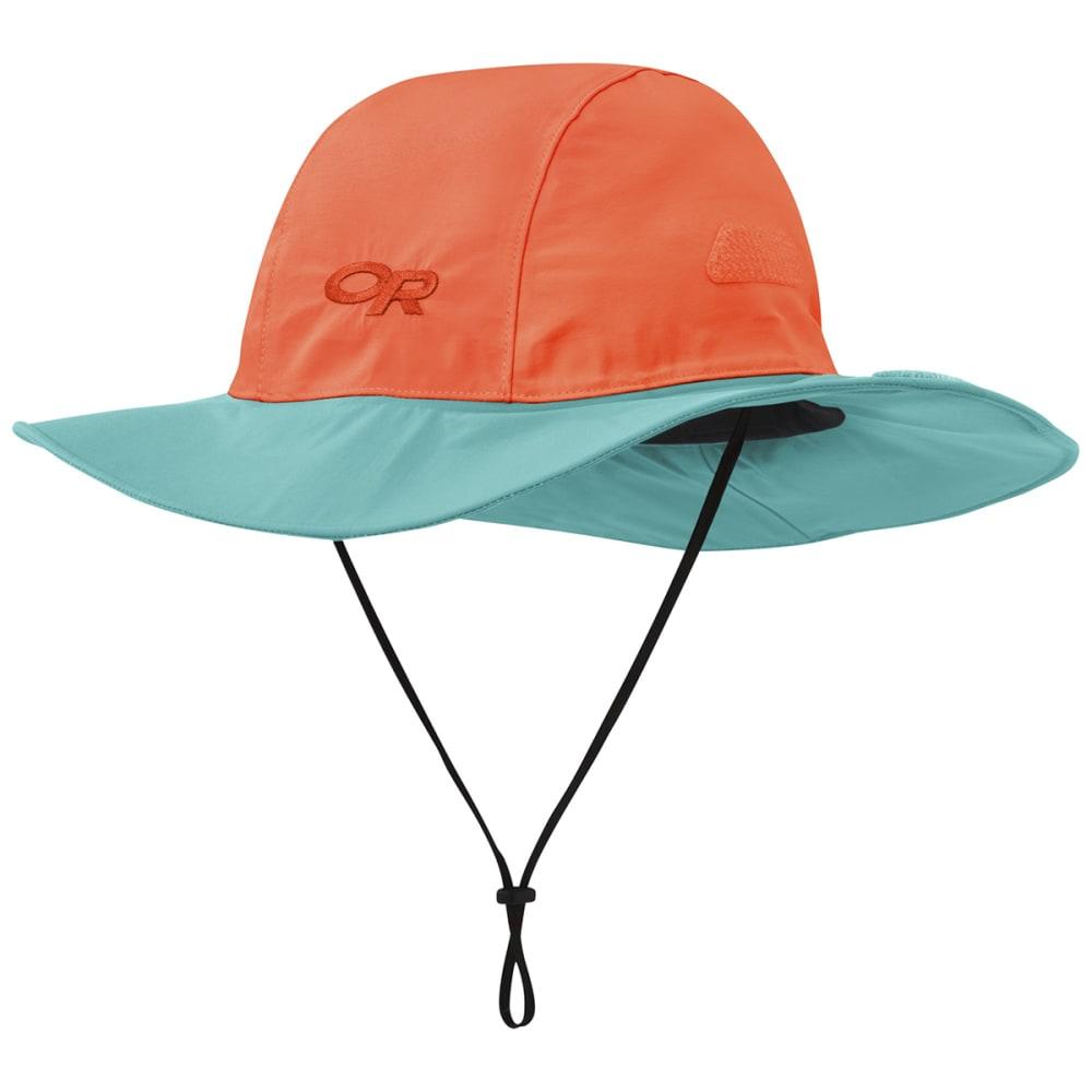 OUTDOOR RESEARCH Seattle Sombrero - 1437 BAHAMA SEAGLASS