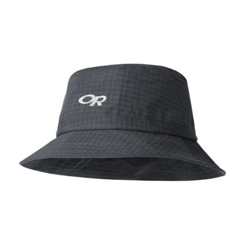 OUTDOOR RESEARCH LightStorm Bucket Hat - 0800 BLACK